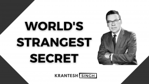 World Strangest Secret